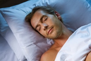 Sleep deprivation is detrimental to your health